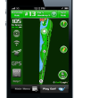 GolfLogix - iPhone Club-Tracking