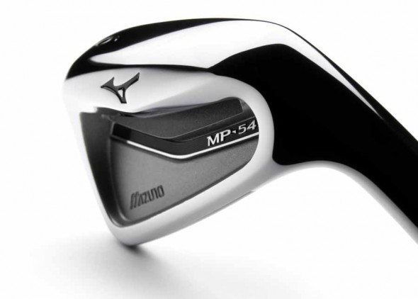 Mizuno Golf Mp 54 Irons Review Quick Look