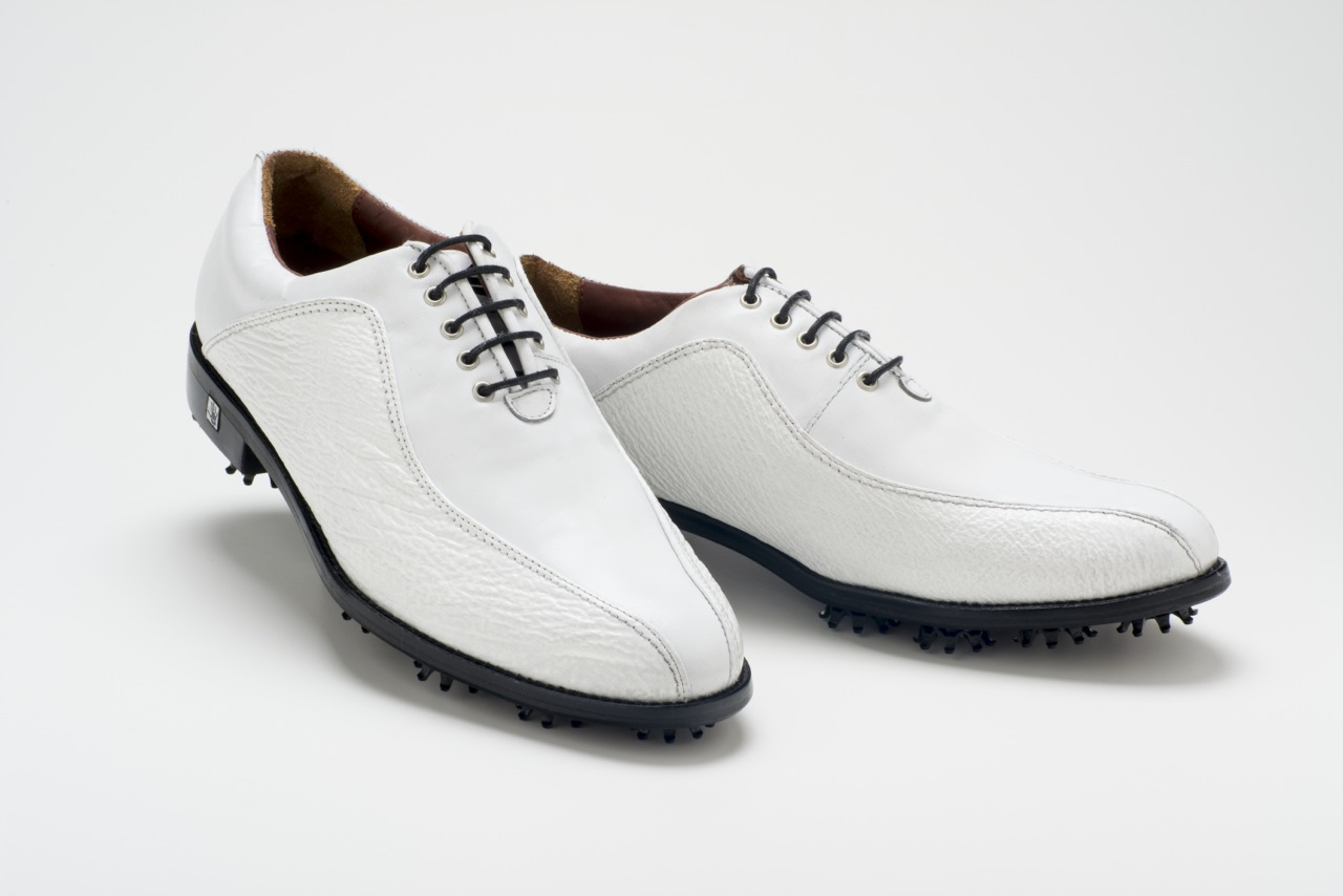 Blue Golf Shoes Men