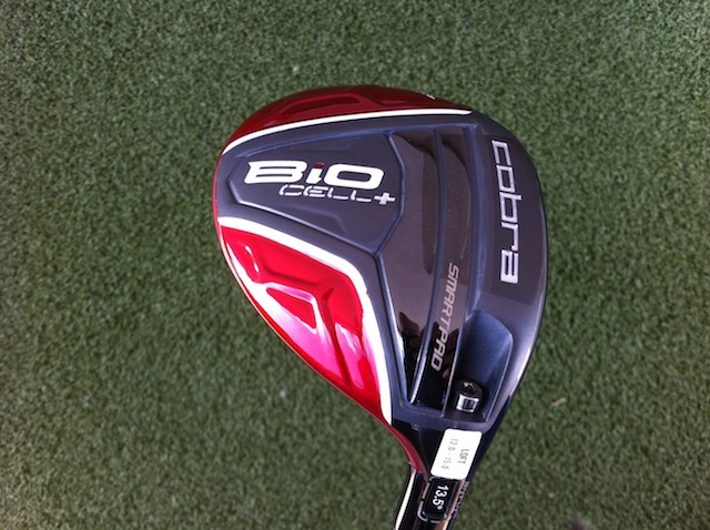 Cobra Golf Bio Cell And Bio Cell Driver Woods And Irons