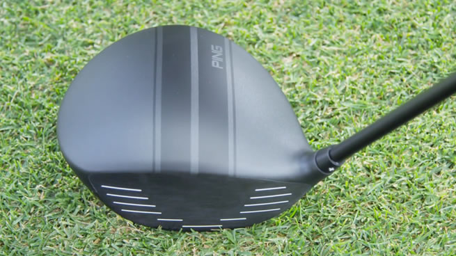 Ping i25 Driver Review: Going, Going, Gone