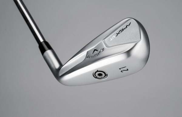 New Callaway Apex Ut Driving Irons Prototype Debut At The Open