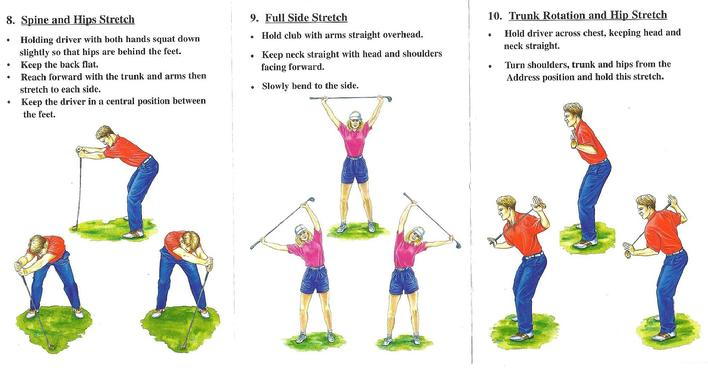 Driving Range Routine Tips and Tricks for a Better Round ...