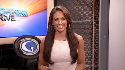 Holly Sonders Leaves Golf Channel For Fox Sports Golf