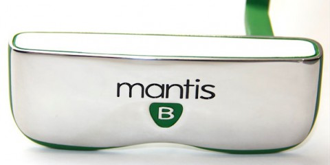 Mantis B Putter Review
