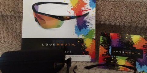 LoudMouth Sunglasses