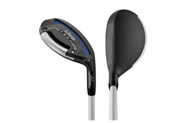 Adams Golf New Idea Hybrid Irons 2015