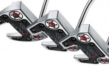 Scotty Cameron Futura X5 Group