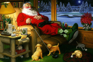Santas-Golf-Delight-Tomnewsom11-1024x719