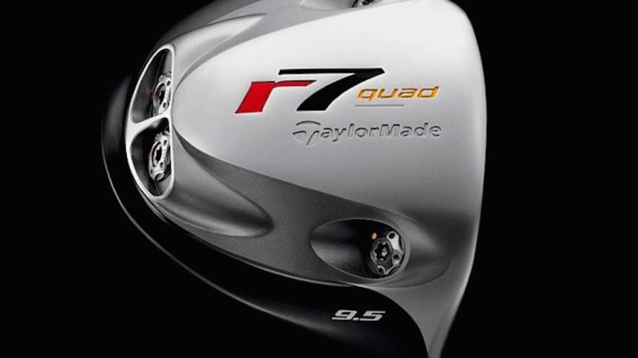 Best Golf Driver >> 30 Best Golf Clubs Of All Time Driver Edition Bunkers Paradise