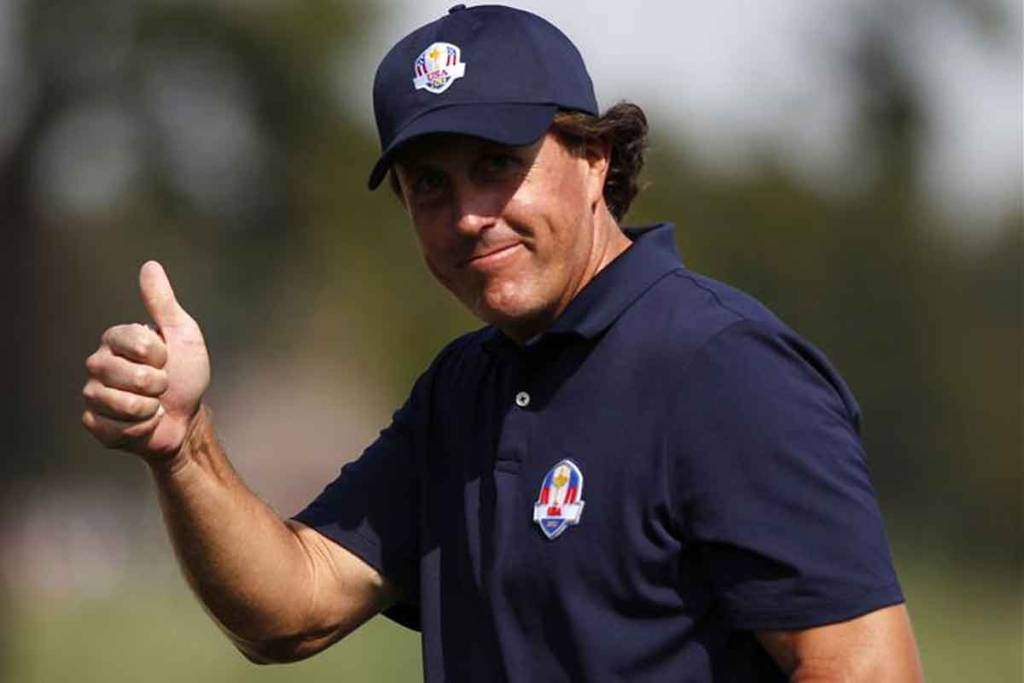 phil mickelson - photo #17