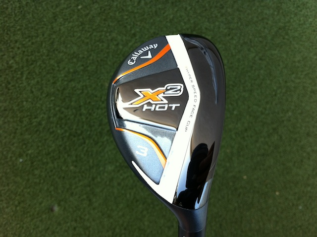 Callaway X2 Hot Hybrid Review: Hot Distance, Hotter Performance | 60S Today