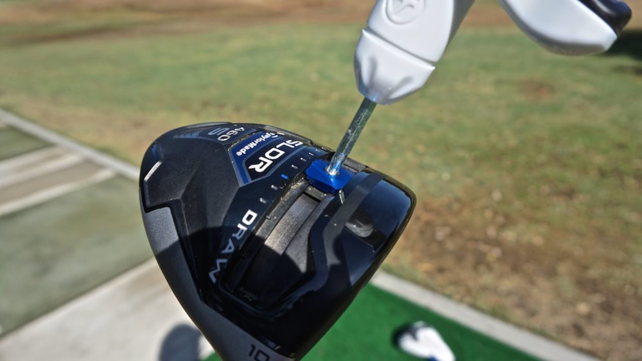 taylormade sldr driver for sale south africa