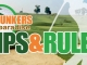 BP Rules and Tips